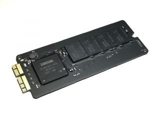 256GB SSDfor Apple MacBook Pro and MacBook Air 2013 to 2017