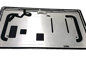 5K LCD Screen Display Panel for Apple iMac 27 inch A1419 Late 2015