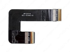 Keyboard to logic board flex cable for Apple MacBook Pro 13 inch retina A1708 Late 2016, A1708 Mid 2017